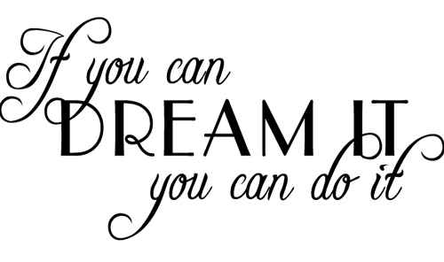 If you can dream it, you can do it at Ready Steady Gymnastics
