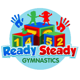 Ready Steady Gymnastics - Where children leanr, play and explore